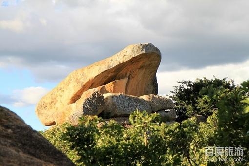 津巴布韦风景美图