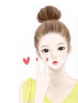 韩国手绘唯美女生的搜索结果