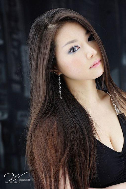 韩国顶级美女车模 崔星儿性感写真集 图片 ha
