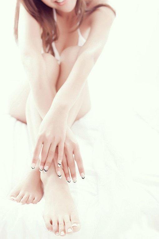 极品女神 天使面容超唯美比基尼写真