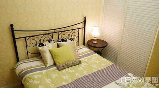 5平方卧室装修 15平方卧室装修图 小平方卧室装修