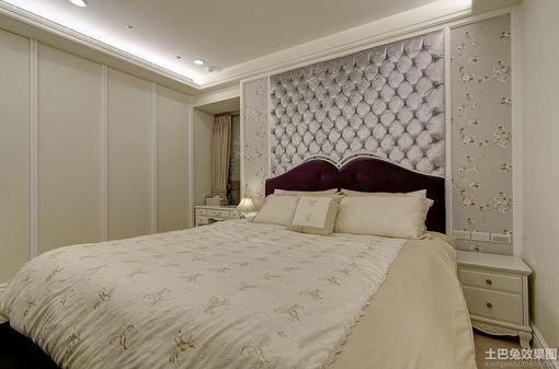 12平米欧式卧室设计图片