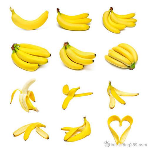 香蕉#采集大赛# 图片_hao123网址导航