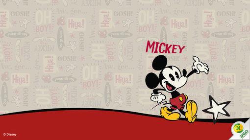 迪士尼动漫米奇1920 1080高清壁纸专辑