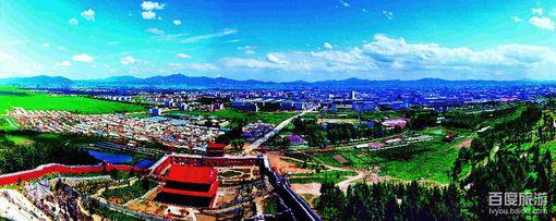 珲春风景美图 图片_hao123网址导航