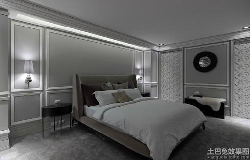 30平米卧室装修图片
