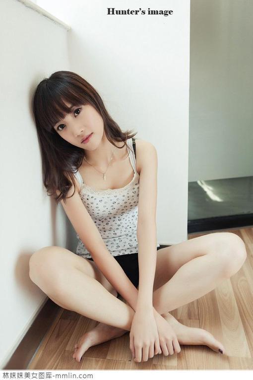 超可爱美女清纯私房照写真