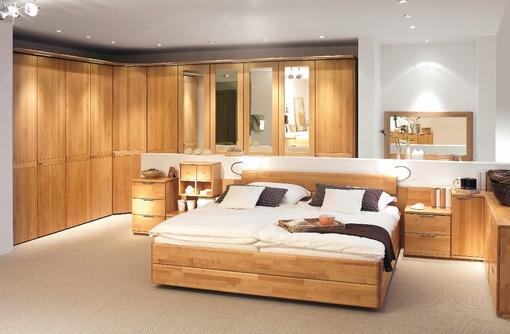美式主卧室装修效果图大全 卧室衣柜装修设计效果图