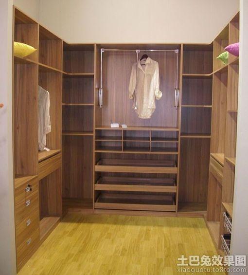 室内墙壁柜设计