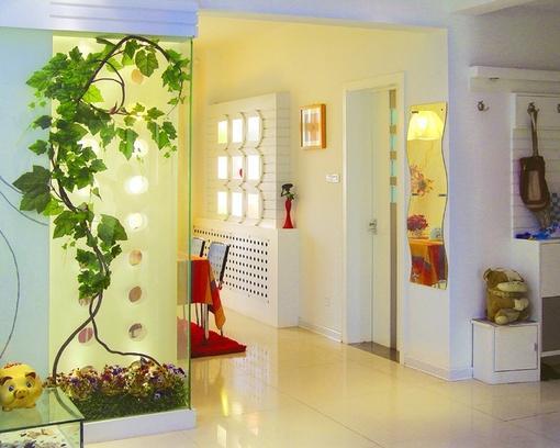 简约小户型室内装修设计效果图