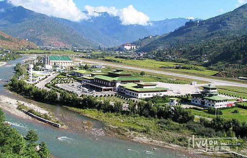 不丹风景美图