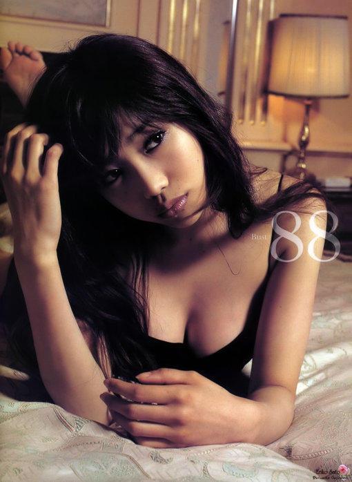 [pb] eriko sato 佐藤江梨子写真集『perfectness』 # ##photo book