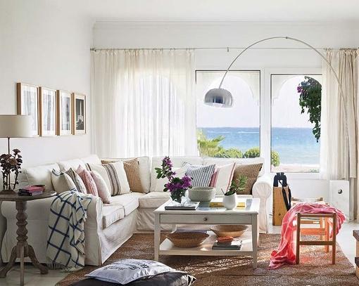 橱柜装修效果图片北欧餐厅装修设计北欧客厅沙发装饰