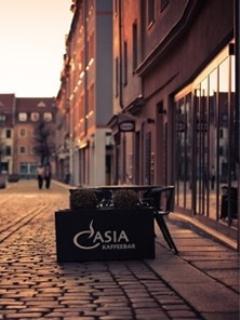 复古城市街景高清手机壁纸 240x320 4图片