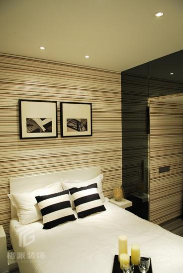 玻璃背景墙效果图欣赏复式楼家装小餐厅装修效果图