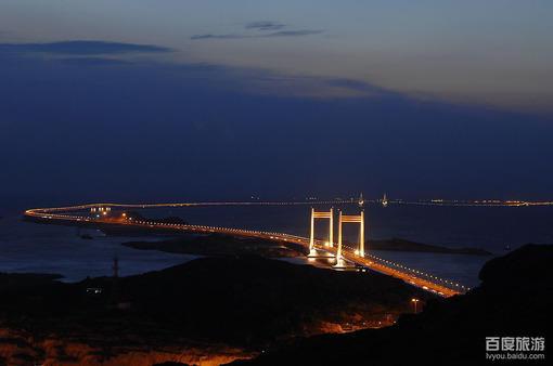 东海大桥风景美图