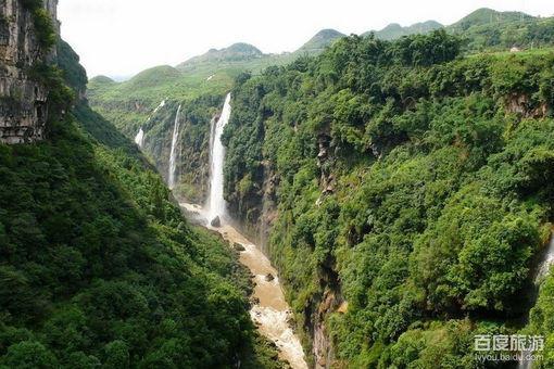 黔西南风景美图图片