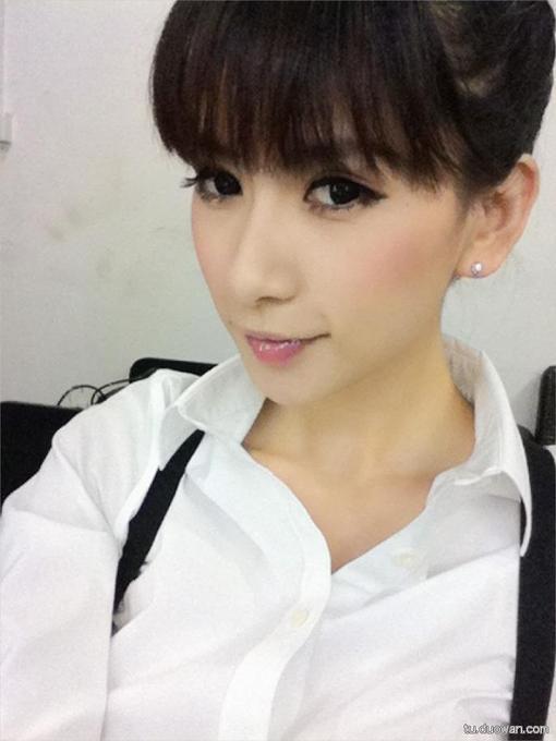 每日游戏美女:王秋紫(28)图片_hao123网址导航