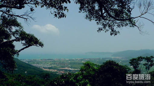 三亚风景美图