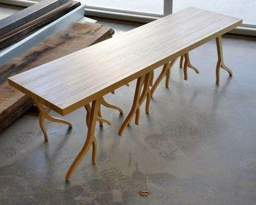木头手工家具图片