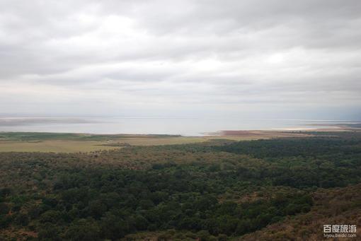 东非大裂谷风景美图