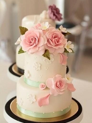 特别可爱蛋糕图片