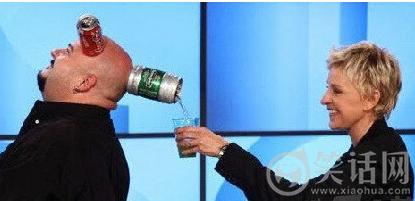 脑袋有吸罐子特殊技能的大叔...