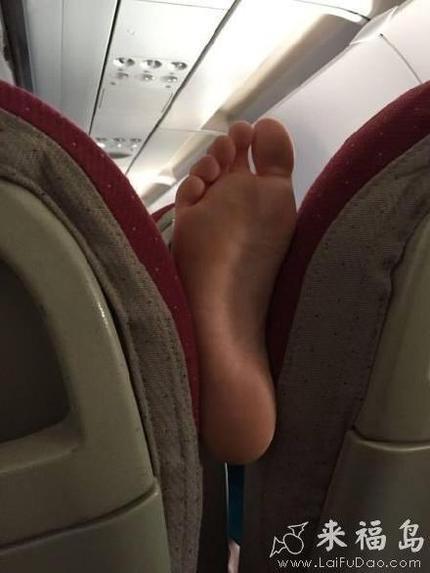 想挠这个脚心的举手